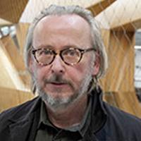Professor Paul Walker