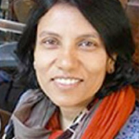 Associate Professor Anoma Pieris