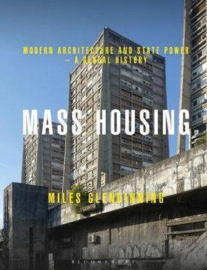 Mass Housing Book Cover