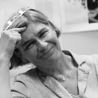 Bettina Schlorhaufer Headshot
