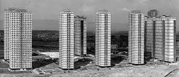 Image for CCPD x ACAHUCH : Miles Glendenning, U. Edinburgh, on Mass Housing