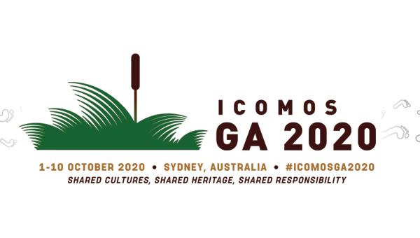 ICOMOS GA Header Image