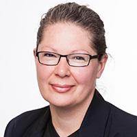 Dr Susan Lowish