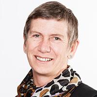 Dr Kate MacNeill