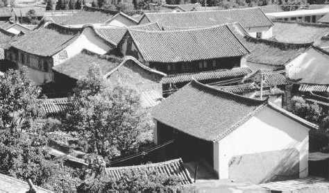Forum on Ancient Chinese Architectural History