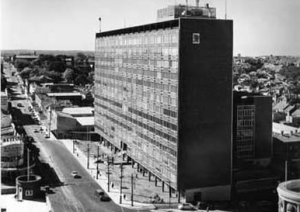 MLC Building Max Dupain