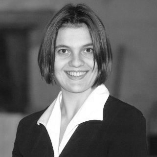 Albena Yaneva Headshot