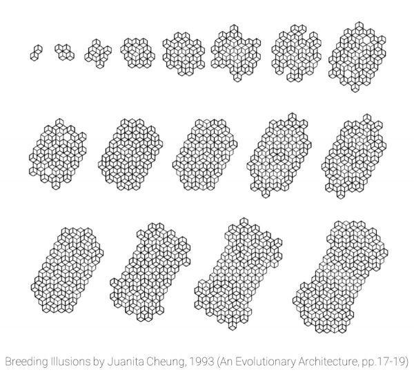 Evolutionary Architecture Image